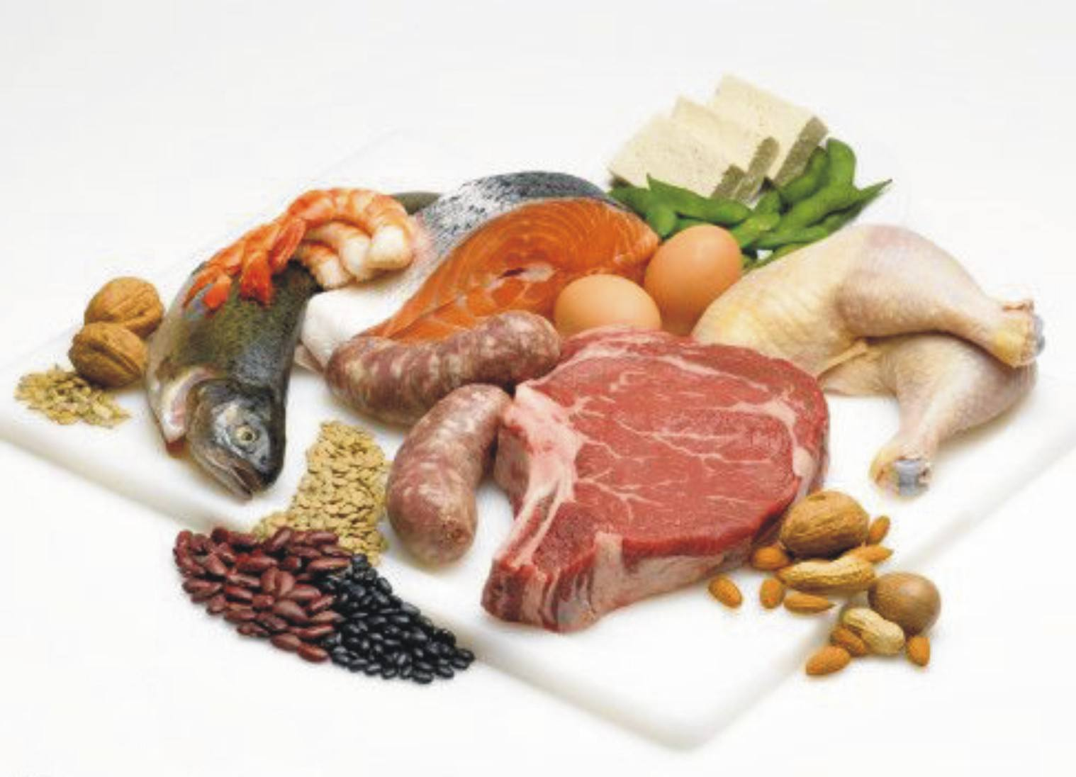 The Protein Guide: How Much Protein Do You Need?